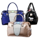 Boston Bag Style# 703H1236