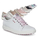 Women's Casual Hybrid Golf Shoes