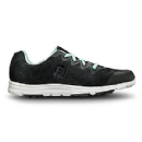 Women's enJoy #95705 Golf Shoes - Black