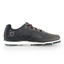 Women's emPower #98003 Golf Shoes - Black/ Charcoal