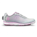 Women's emPower Boa #98015 Golf Shoes - Silver/ Lilac