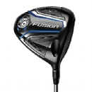 Women's Big Bertha Fusion Driver