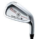 D Power Forged Irons