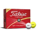 DT TruSoft Golf Ball