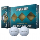 inpres X DX Golf Ball