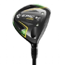 Epic Flash Sub Zero Fairway Wood