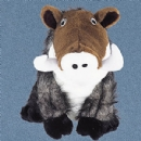 HC-04-19  Animal Headcovers-Wild Pig