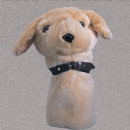 HC-04-39  Animal Headcovers-Golden Lab