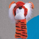 HC-04-60  Animal Headcovers-Tube Shape Tiger