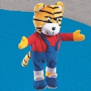 HC-04-67  Animal Headcovers-Tiger Kiddo