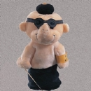 HC-04-70  Animal Headcovers-Monkey