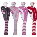 Hello Kitty Character Collection Headcover