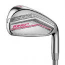 Women's King F7 Irons