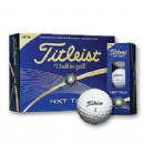 NXT Tour 2016 Golf Ball