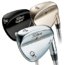 Vokey Design Spin Milled SM5 Wedge