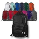 UA8447 Hustle III Backpack