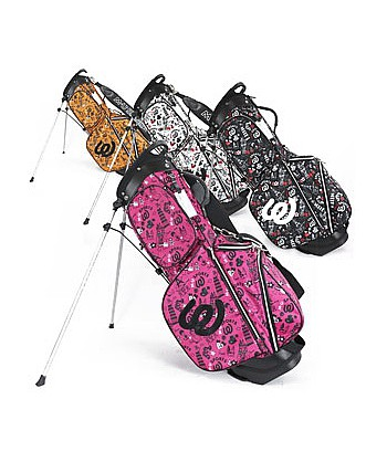 Stand Bag 703W7155