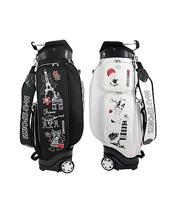 Light Weight Caddie Bag...