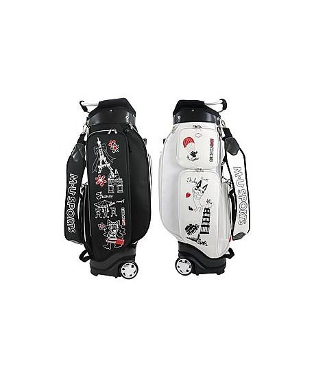 Light Weight Caddie Bag 703W7153
