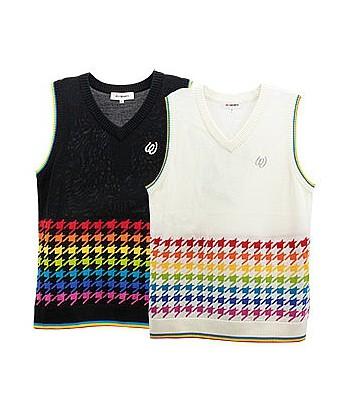 Women's Vest 701W6370