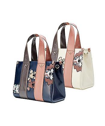 Pouch Bag 703W1009