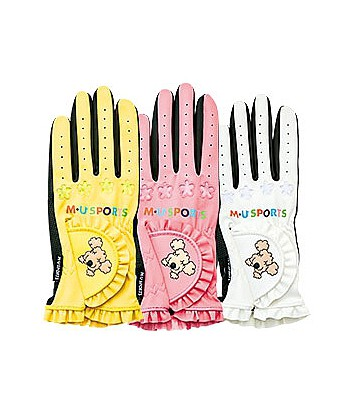 Women's Golf Glove 703V6800
