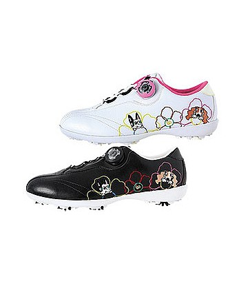 Women's Golf Shoes 703V1600