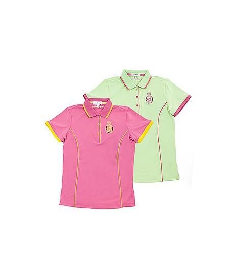 Women's Short Sleeve Shirts 701R7041