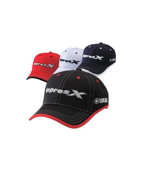 inpres X Y12CPS Cap