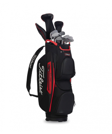 CART 15 STADRY™ Cart Bag