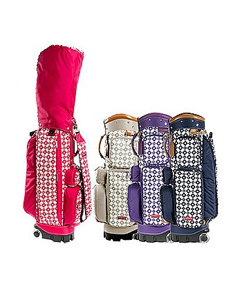LABO Design Caddie Bag