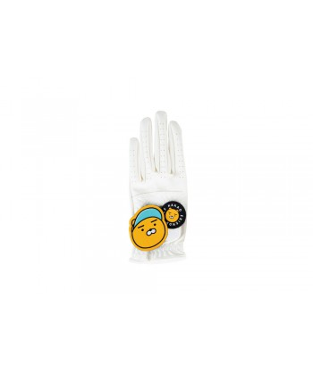 Ice Pop Patch Women's Glove...