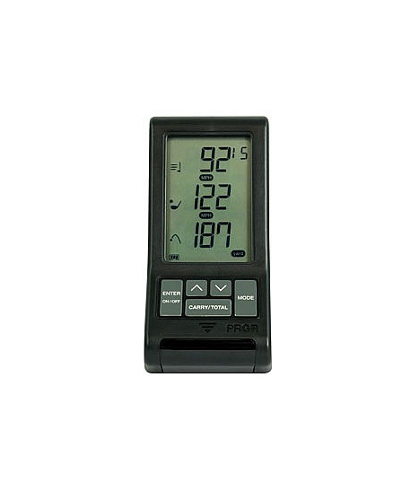 New Launch Monitor HS-120A