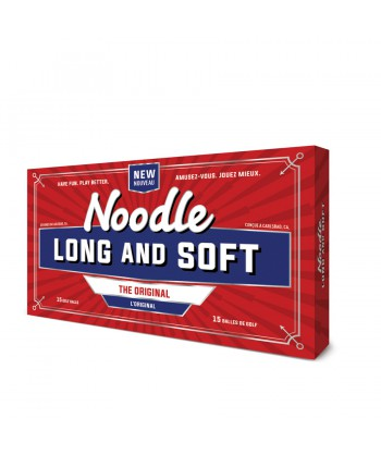 Noodle Long & Soft Golf...