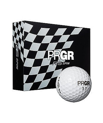 RS Spin Golf Ball