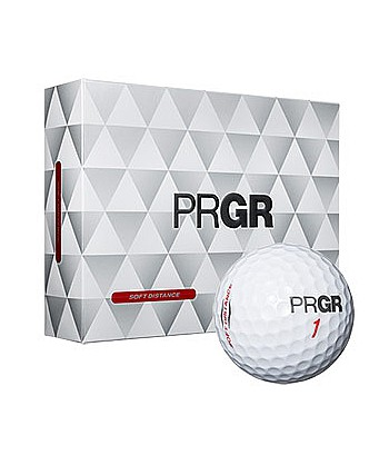New Soft Distance Golf Ball