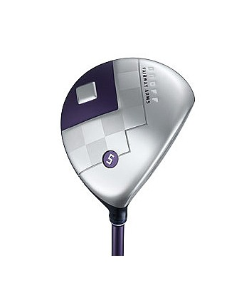 2019 Ladies Fairway Arms