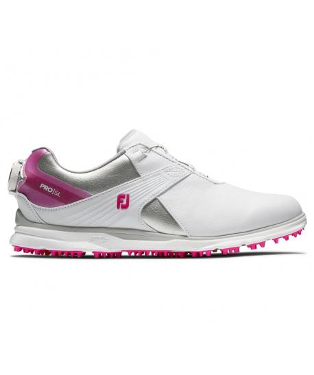 Pro SL Boa 98119 Women's Golf Shoes