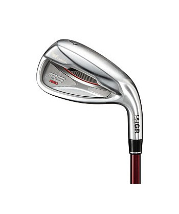 2019 RS Red Irons