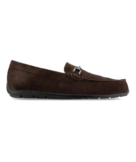 Club Casuals Suede Loafer 79063 Men's Footwear