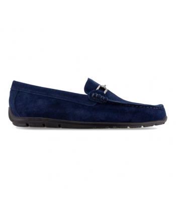 Club Casuals Suede Loafer...