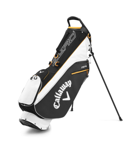 MAVRIK Hyperlite Zero Single Strap Stand Bag