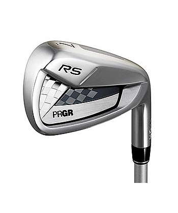 Women's RS Titan Face Irons