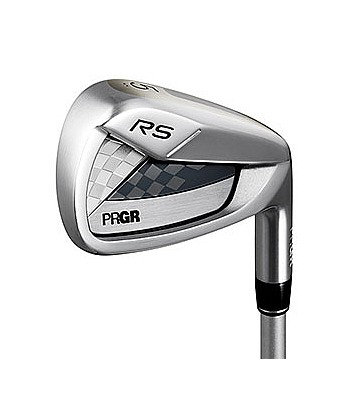 RS Titan Face Irons