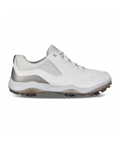 ECCO MEN'S CLEATED GOLF STRIKE 13210401007 GOLF SHOES