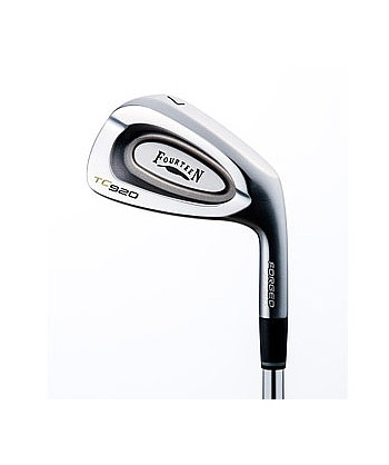 TC-920 Forged Irons