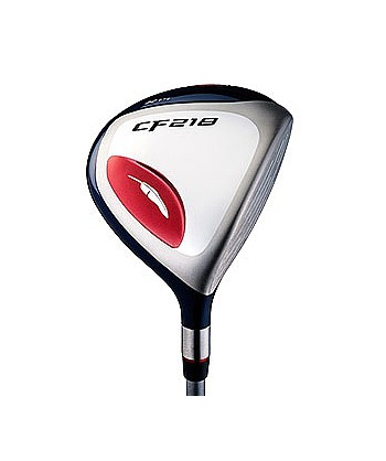 CF-218 Fairway Wood