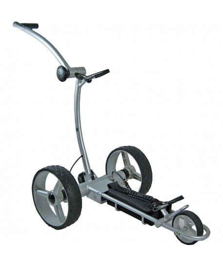 RL150 Lithium Powered Light Weight Remote Control Golf Trolley