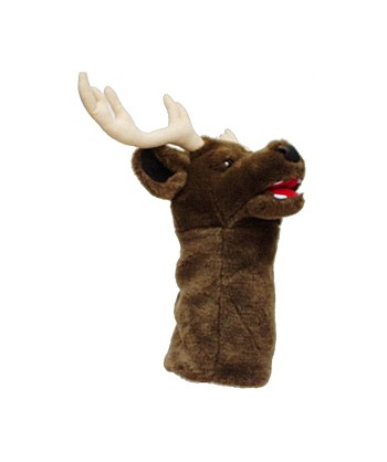 HANIMEX ANIMAL HEAD COVER...