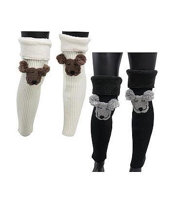 Women's Leg Warmer 701P6730